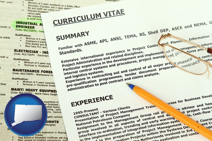 Ct Resume resume writing services tailored specifically for radiology  professionals with on staff professional resume writers break up us